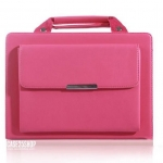 เคสกระเป๋าถือ มีหูหิ้ว สวยเก๋ สุดๆ (เคส iPad Air 1)