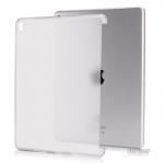 เคสซิลิโคนใส TPU ใส่คู่กับ Smart Keyboard หรือ Smart Cover (เคส iPad Pro 9.7)