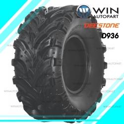 24X10.00-11 ยี่ห้อ DEESTONE รุ่น D936 TL ยางรถเอทีวี (ATV)