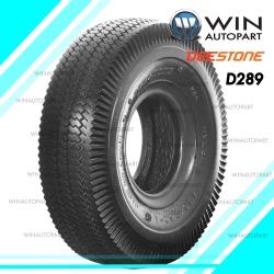 4.80/4.00-8 ยี่ห้อ DEESTONE รุ่น D289 TL ยางรถอุตสาหกรรม & รถเข็น