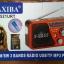 วิทยุพกพา WAXIBA XB-521URT สีดำ (ใหญ่กว่ารุ่น 324) thumbnail 8