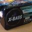 วิทยุพกพา WAXIBA XB-515URT สีดำ (ใหญ่เท่ากับรุ่น 521) thumbnail 3